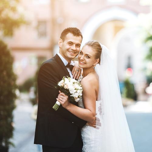 Fotograia ślubna Katowice - zadowolony klient